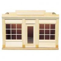Two Window Shop (Kit) - Product Image