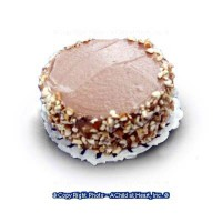 Dollhouse Milk Chocolate All Occasion Cake - Product Image