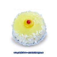 Pineapple All Occasion Cake - Product Image
