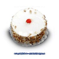 Dollhouse Vanilla & Nuts All Occasion Cake - Product Image