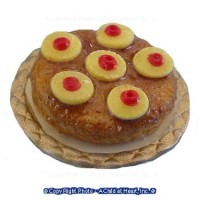 Pineapple Upside-down Cake - Product Image