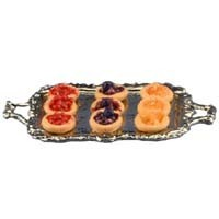 Dollhouse Danish Pastries Tray - Product Image
