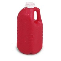 (§) Disc .80¢ Off - Dollhouse 1/2 Gallon Bottle of Punch - Product Image