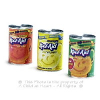 § Disc .50¢ Off - Dollhouse Flavored Drink Can - Product Image