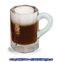 (**) Dollhouse Mug of Rootbeer - Product Image