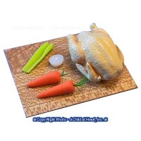 Dollhouse Chicken in the Making - Product Image