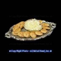 Dollhouse Potato Pancakes - Product Image