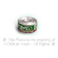 § Disc .50¢ Off - Dollhouse Canned Sea Tuna - Product Image