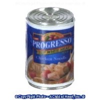 § Disc .30¢ Off - Can of Chicken Soup - Product Image