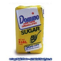 § Disc .50¢ Off - Domino Sugar Bag - Product Image