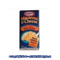 § Disc .30¢ Off - Modern Mac & Cheese Box - Product Image