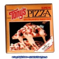§ Disc .50¢ Off - Frozen Pizza Box #3 - Product Image