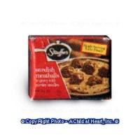 § Disc .60¢ Off - Dollhouse Frozen Swedish Meatballs - Product Image