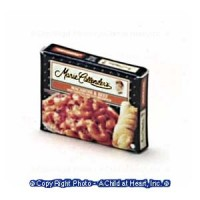 § Disc .30¢ Off - Italian Dinner Box - Product Image