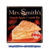 § Disc .30¢ Off - Frozen Dutch Apple Pie Box - Product Image