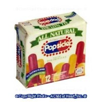 § Disc .60¢ Off - Dollhouse Popsicles Box - Product Image