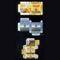 § Disc .30¢ Off - Dollhouse Butter Box (Kit) - Product Image