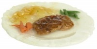 § Disc. $2 Off - Dollhouse Steak Dinner - Product Image