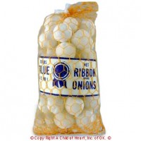 § Sale $1 Off - Dollhouse Large Bag of Onions - Product Image