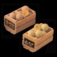 § Disc. $3 Off - Dollhouse Crate of Melon - Product Image