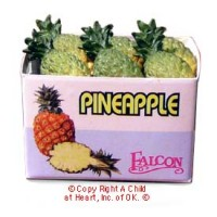 § Sale $1 Off - Dollhouse Case of Pineapple (Filled) - Product Image