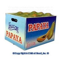 § Sale $1 Off - Dollhouse Case of Papaya (Filled) - Product Image