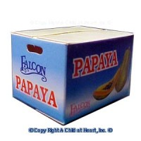 § Disc .50¢ Off - Case of Papaya (Empty) - Product Image
