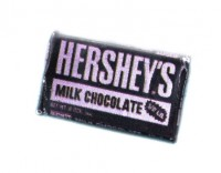 § Disc .30¢ Off - Dollhouse Hershey Bar - Product Image