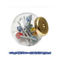 Counter Jar of Lollipops - Product Image