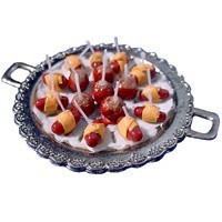 Dollhouse Cocktail Franks & Meatballs - Product Image