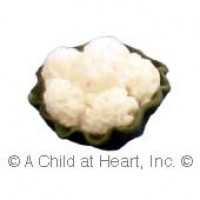 § Sale .30¢ Off - 1 Dollhouse Cauliflower - Product Image