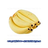 Dollhouse Bunch of Bananas - Product Image