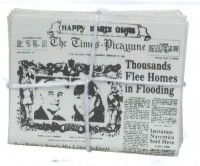 (§) Sale .20¢ Off - Stacked The Times Picayune - Product Image