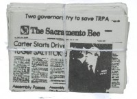 (§) Sale .20¢ Off - Stacked Sacramento Bee - Product Image