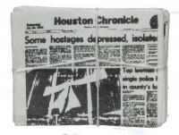 (§) Sale .60¢ Off - Stacked Houston Chronicle - Product Image