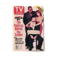 § Sale .60¢ Off - Dollhouse Vintage Styled TV Guide - Product Image