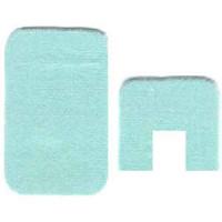 Dollhouse 2 pc Bath Mat Set(Choice of Color) - Product Image