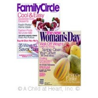 § Sale .50¢ Off - Dollhouse 2 pc Women Magazine - Product Image