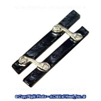 (**) Unfinished Parallel Ruler - Product Image