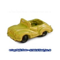 Toy Convertable Car - Product Image