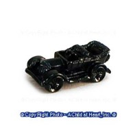 Toy Vintage Convertable Car - Product Image