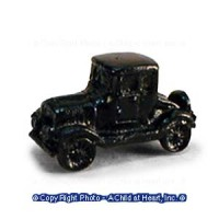 Toy Vintage Model '' T '' Car - Product Image