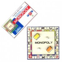 § Disc .60¢ Off - Monopoly Game with Board - Product Image