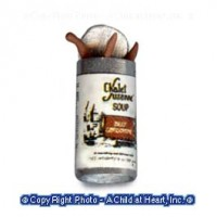 Dollhouse Can of Worms - Product Image