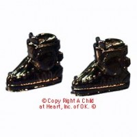 Dollhouse Ski Boots - Product Image