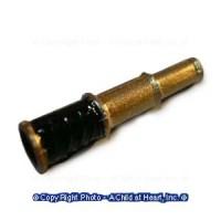 (*) Dollhouse Telescope / Spyglass - Product Image