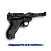 (§) Sale - Lugar Pistol - Product Image