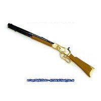 Dollhouse 1860's Winchester Rifle - Product Image