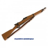 (*) Dollhouse Springfield Rifle - Product Image