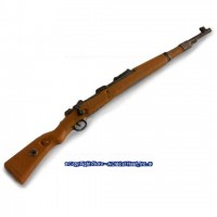 (*) Dollhouse Enfield Rifle - Product Image